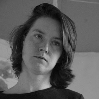 Beate Klockmann, portret
