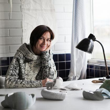 Janna Syvänoja. Foto met dank aan Janna Syvänoja, Mikko Ryhänen©