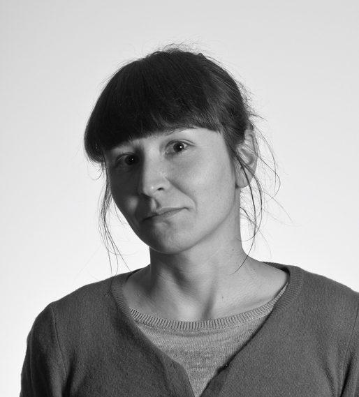 Katrin Feulner. Foto met dank aan Schütt©