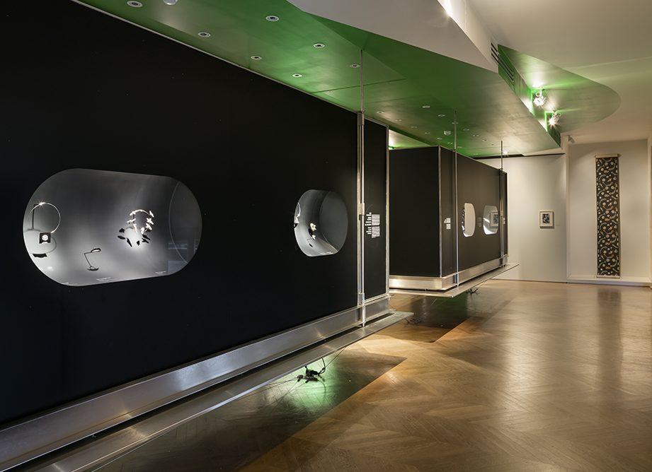 De Calder à Koons, 2018. Foto met dank aan Musée des Arts Décoratifs Parijs, Luc Boegly©