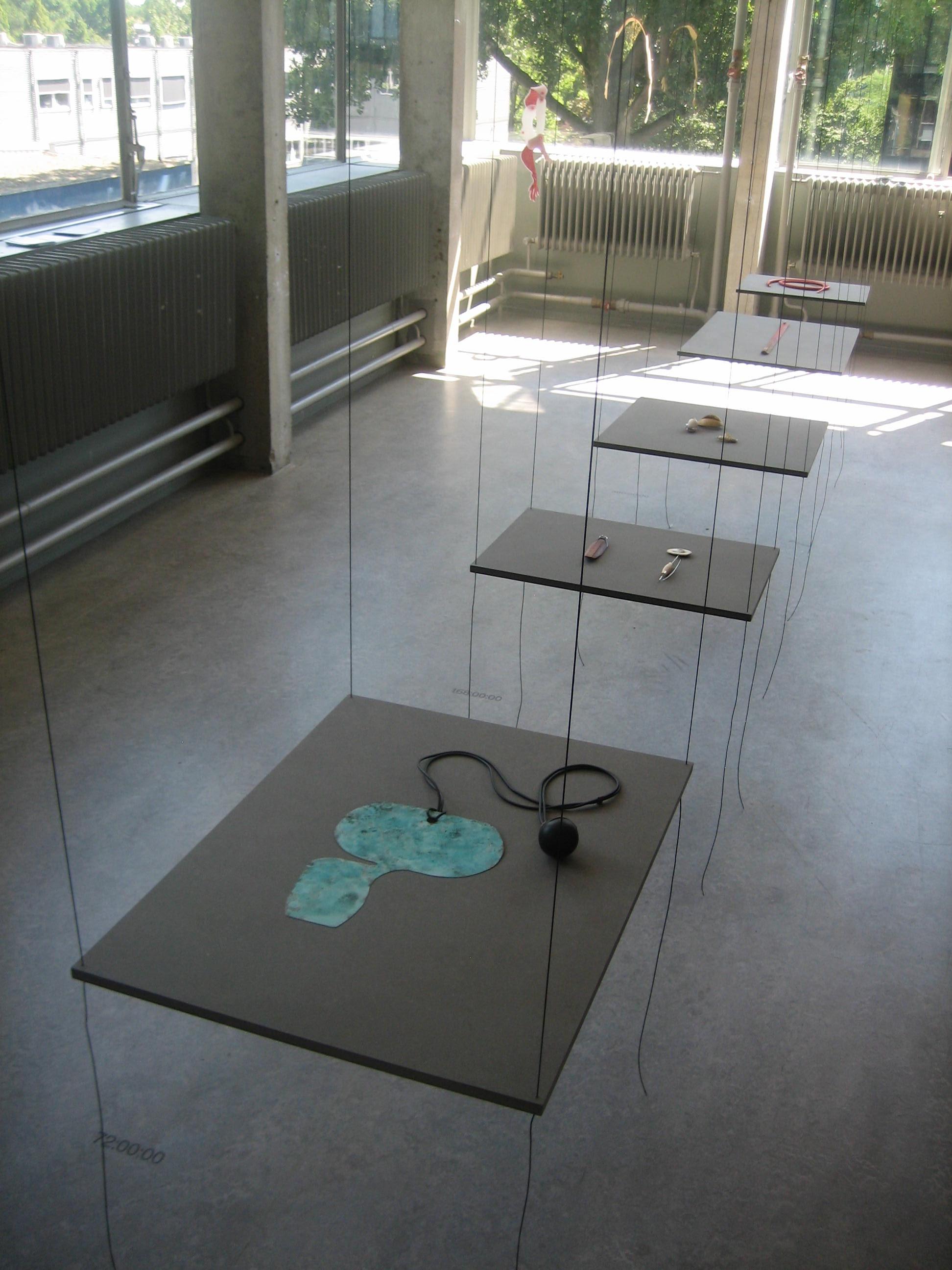 Graduation Show, Gerrit Rietveld Academie. Foto Esther Doornbusch, juli 2018, CC BY 4.0