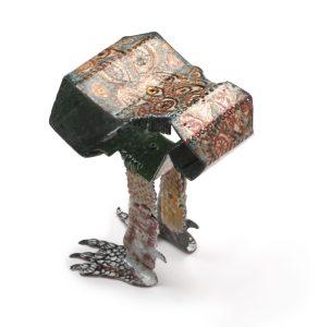 Tabea Reulecke, object. Foto met dank aan Deutsches Goldschmiedhaus, Qi Wang©
