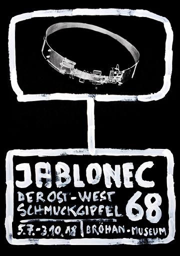 Jablonec 68. Foto met dank aan Bröhan-Museum©