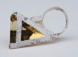 Héctor Lasso, ring, circa 2011. Foto met dank aan Héctor Lasso©