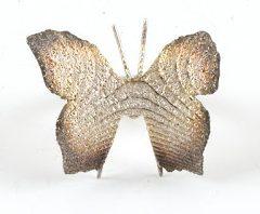 Héctor Lasso, Butterfly, ring, circa 2013. Foto met dank aan Héctor Lasso©