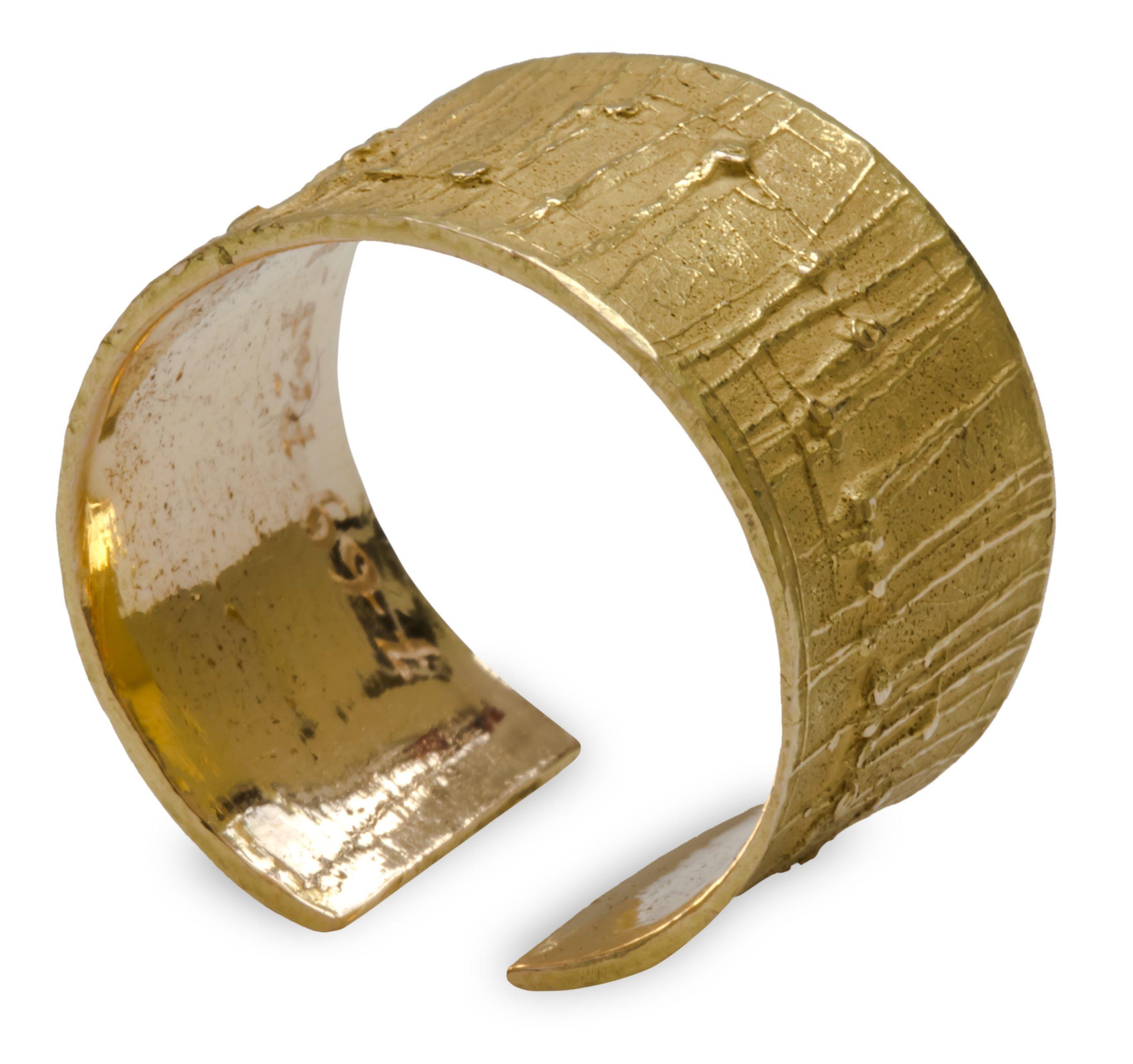 Mario Pinton, ring, 1969. Collectie Ida Boelen-van Gelder. Fotografie Aldo Smit©