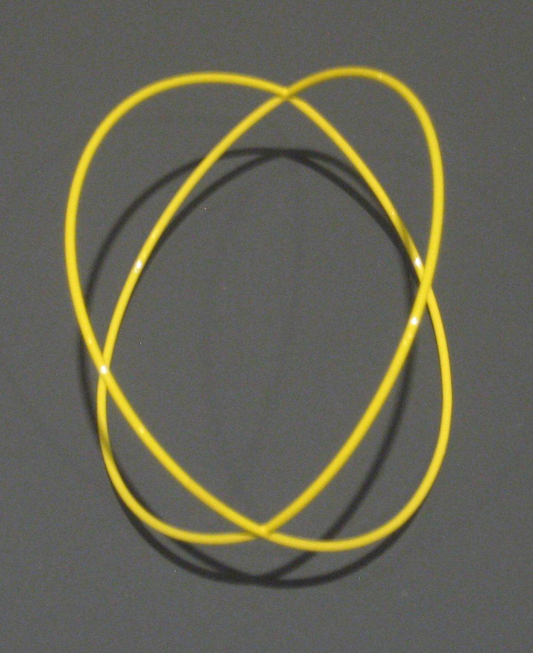 Emmy van Leersum, armband, circa 1981, metaal