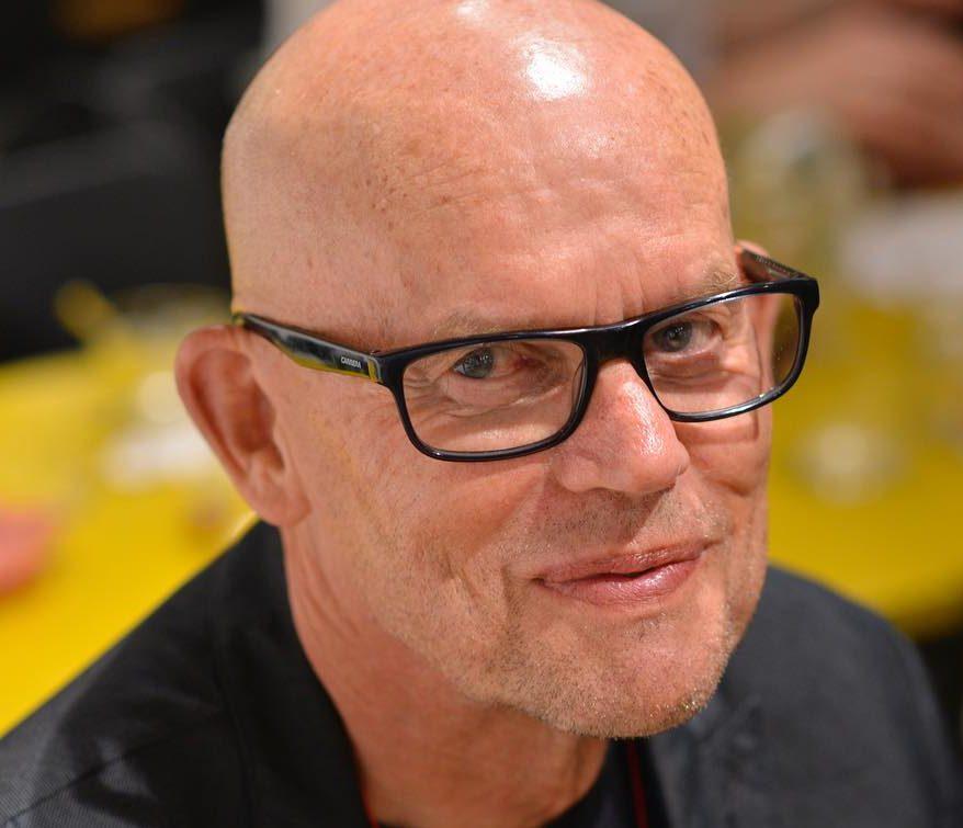 Tore Svensson, 9 juni 2019. PRESENT - 40 years of Galerie Marzee, 9 juni 2019. Foto met dank aan Galerie Marzee©