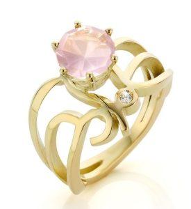 René Vlasblom, ring. Foto met dank aan René Vlasblom©