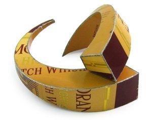 David Poston, Arthur's Bracelet, armband, 2013. Foto met dank aan The Scottish Gallery©