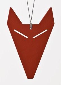 Otto Künzli, halssieraad. Foto met dank aan Galerie Wittenbrink©