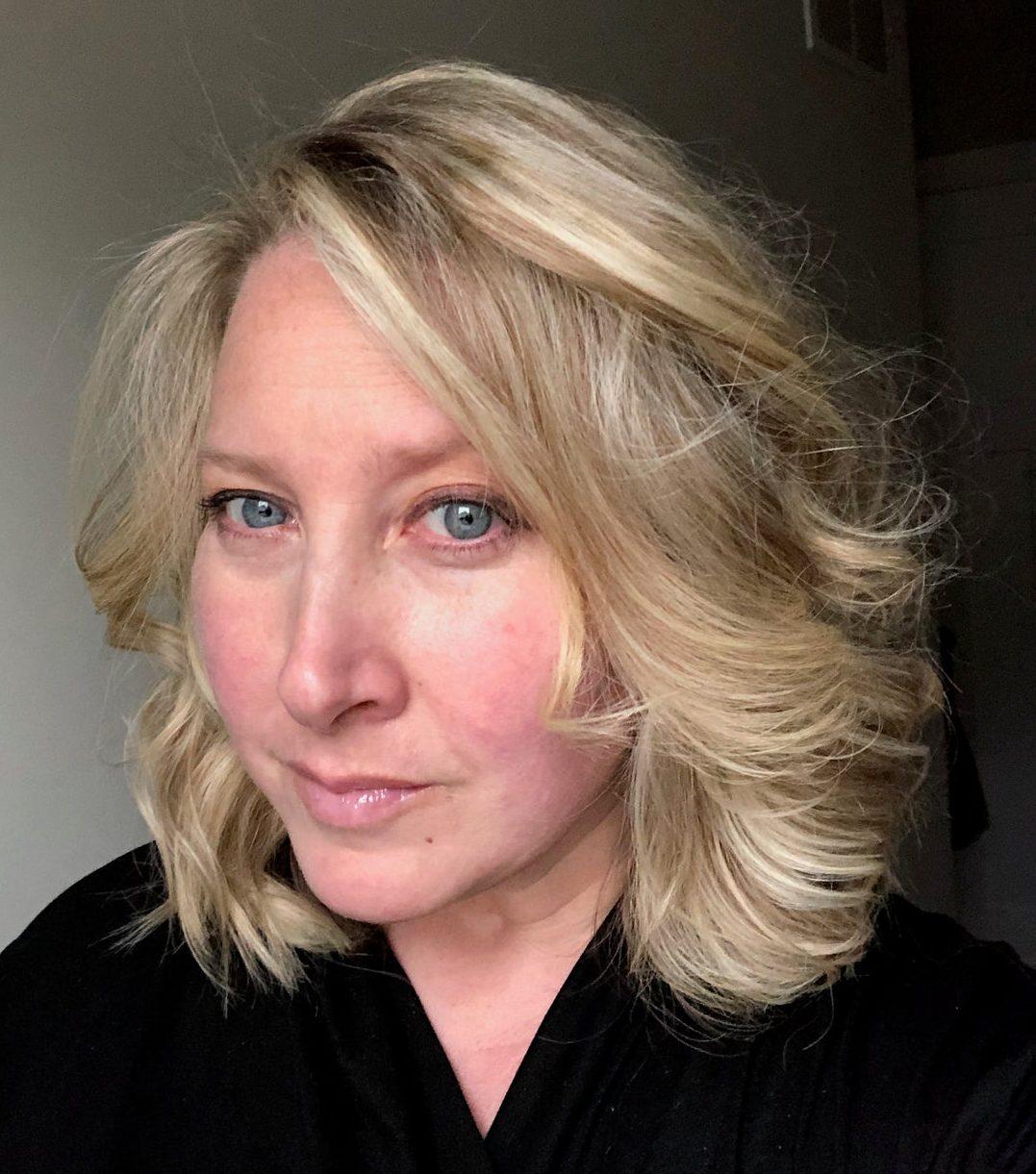 Jenna Shaifer, eigenaar Ombré Gallery