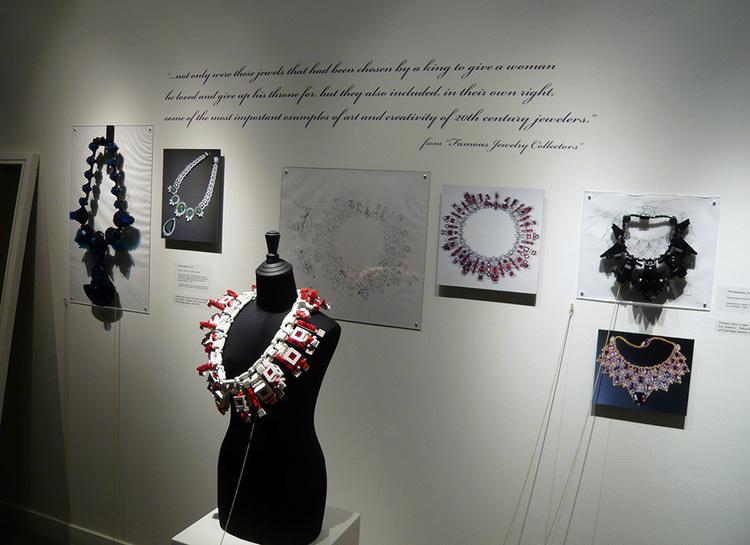 Emiko Oye, Museum of Craft + Design, 2008, tentoonstelling