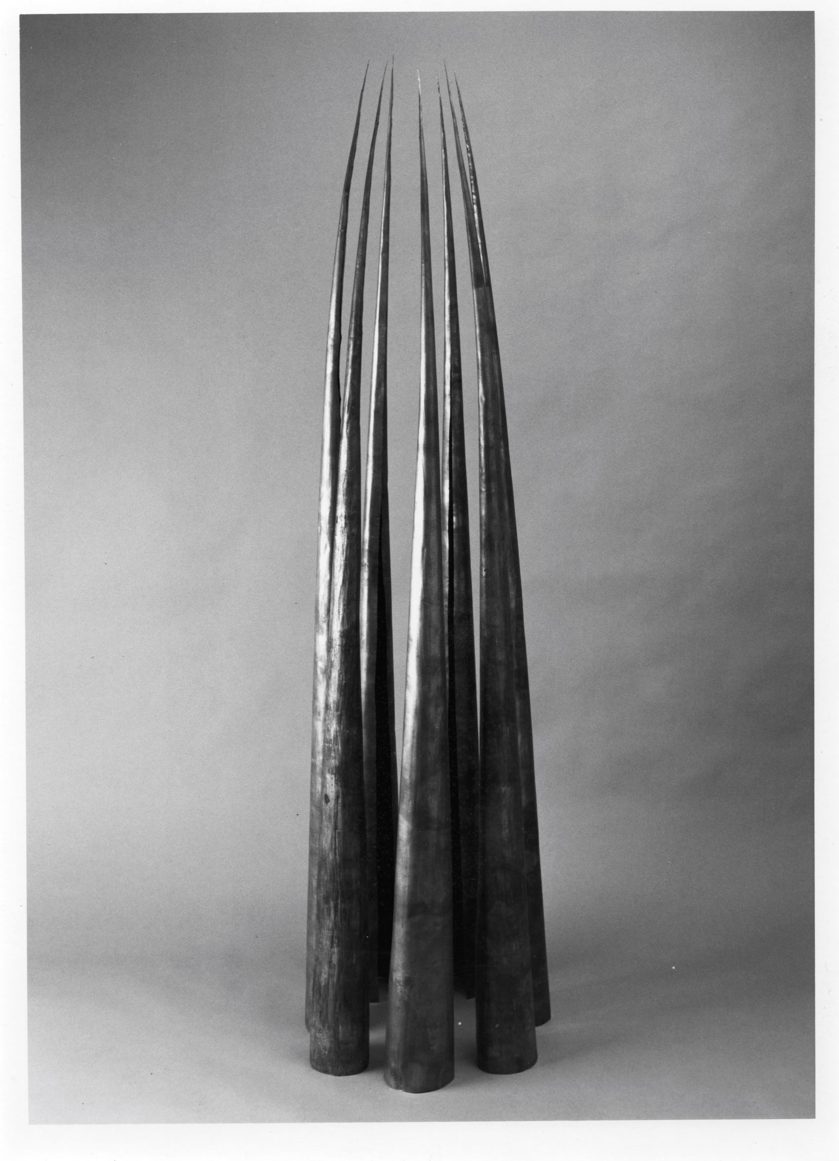 Adri Hattink, object. Foto Alexander van Berge