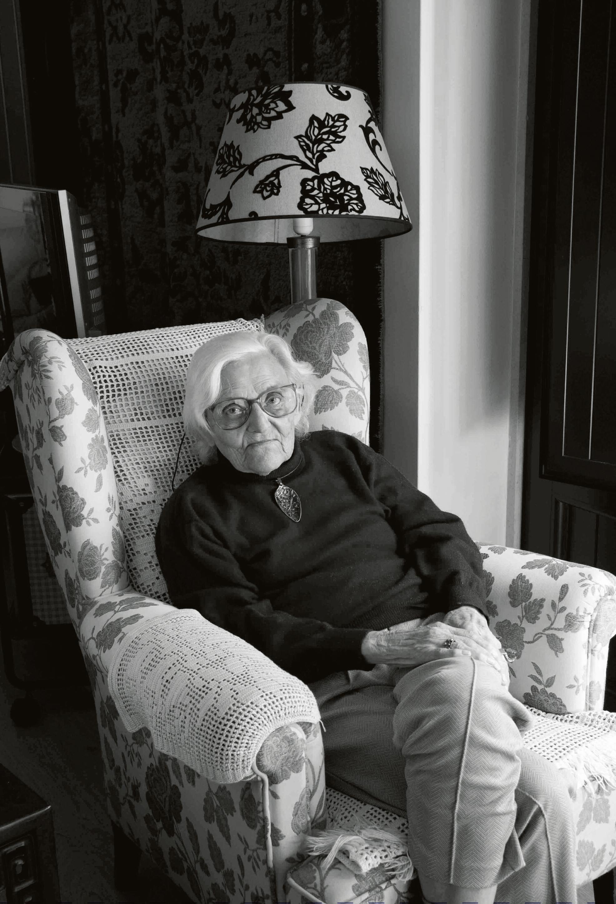 Margarida Schimmelpfennig. Foto Eduardo Sousa Ribeiro, halssieraad