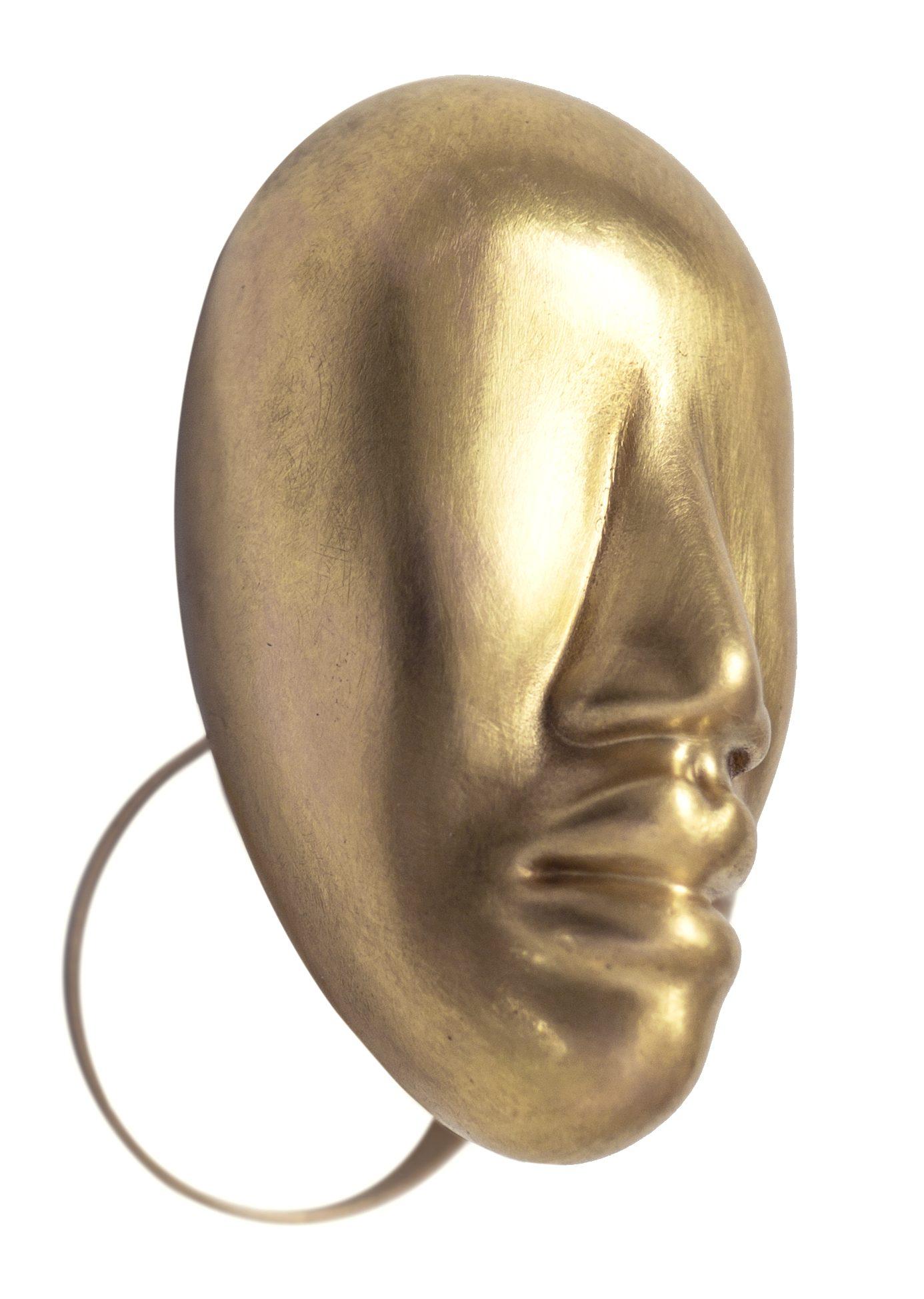 Margareth Sandström, ring, 2001, goud