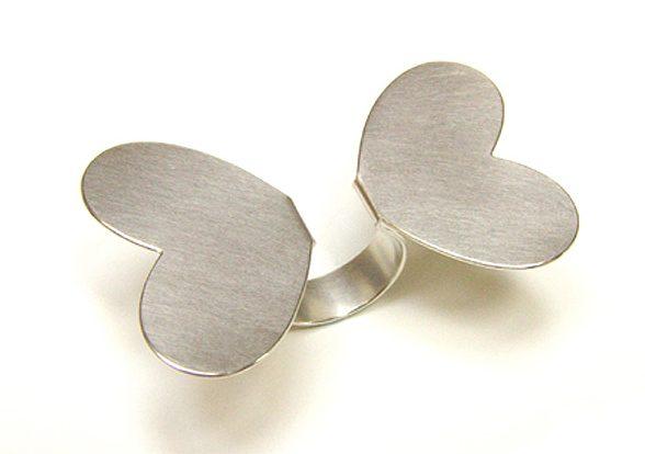 Birgit Laken, Wing, ring