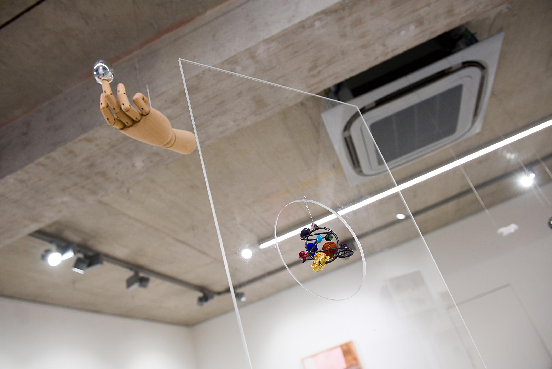 Karol Weisslechner, tentoonstelling