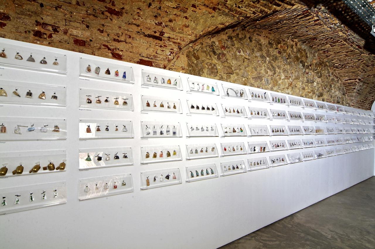 Garbage Pin, Galeria Articula, Rua dos Remédios 102, 2008, tentoonstelling