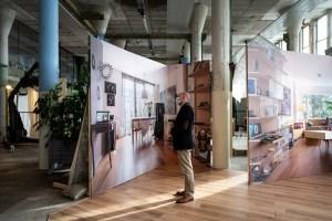 Challenging Jewellery, Het HEM, Zaandam, 2020. Foto Ayako Nishibori, tentoonstelling