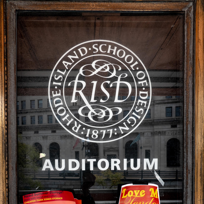 RISD, 2019. Foto Kenneth C. Zirkel