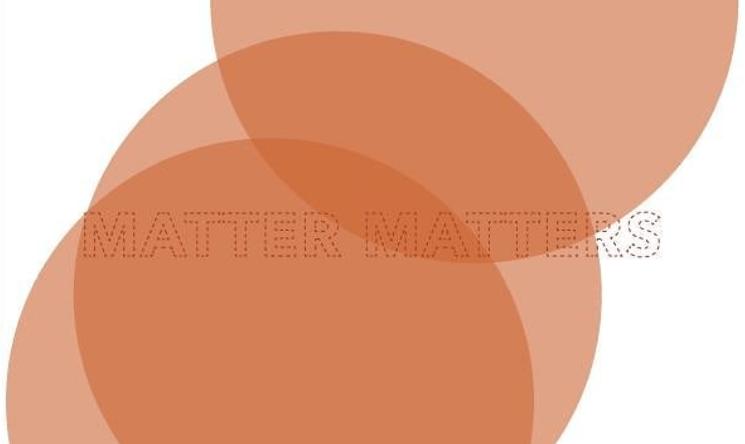 Matter matters, Inthependant Gallery, 2019, groepstentoonstelling, Ana Margarida Carvalho, Sebastien Carré, Corrina Goutos, Ignaci Cavaller