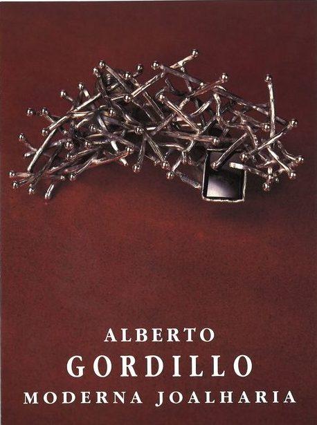Alberto Gordillo, broche