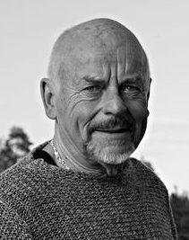 Björn Weckström. Foto Björn Weckström, portret