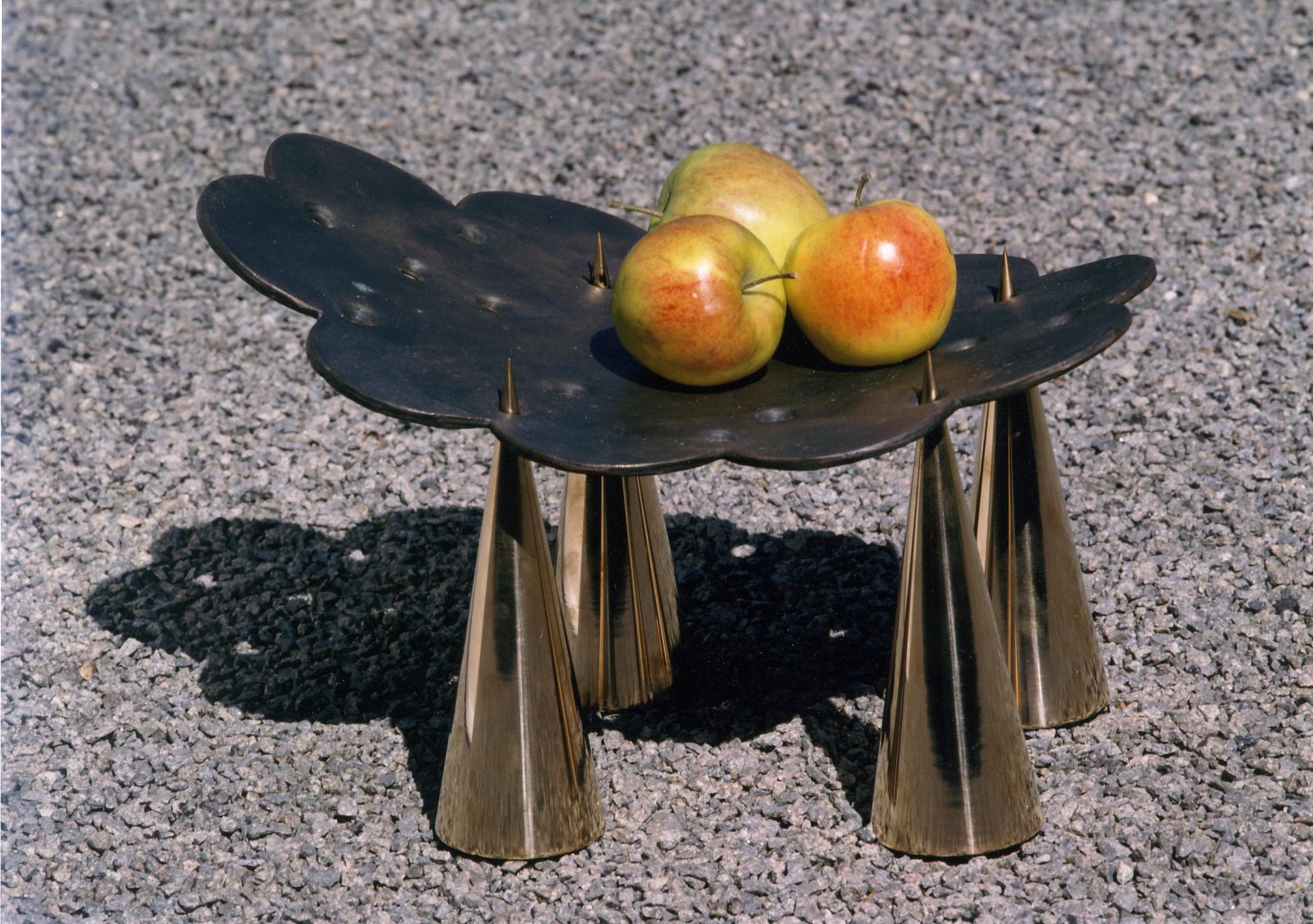 Berend Peter, Fruitschaal, 1992