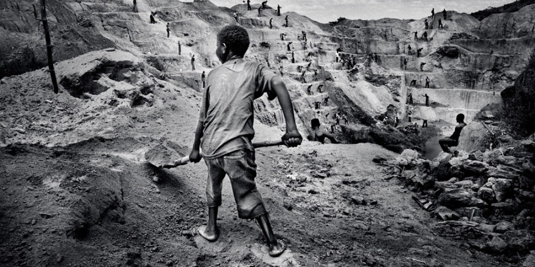 Congoelse Conflict Minerals