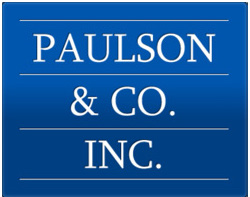Paulson & Paulson Co. logo