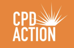 CPD Action logo