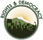 Rights and Democracy logo