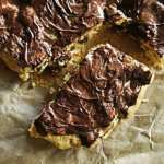 Packed Lunch Recipes ~ Fruit and Nut Traybake