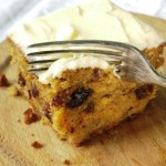 The Best Carrot Cake Recipe EVER!