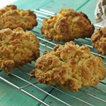 Coconut Rock Cakes