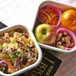 Zingy Couscous Salad