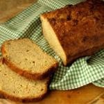 Super Simple Banana Loaf