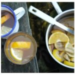 Tea Time Treats ~ November 2014
