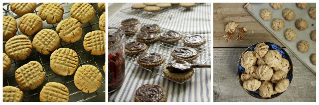 Tea Time Treat Linkiy Party | The Hedgecombers