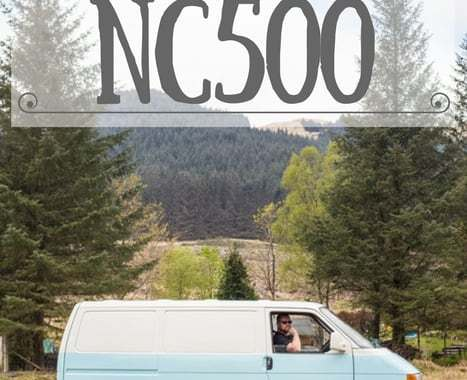 Foodies Guide to the North Coast 500