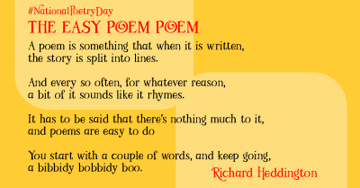 Children's books | Henry the Hedgegnome | National Poetry Day