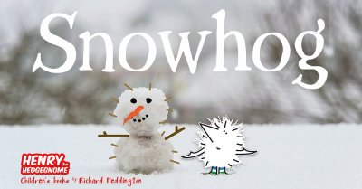 Snowhog Facebook