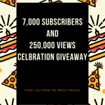 Freebie Friday: A giveaway to celebrate many milestones!