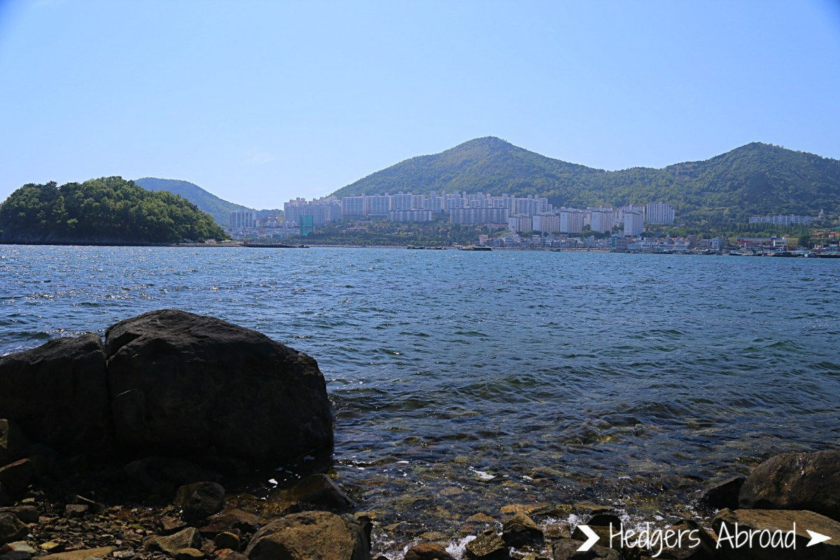 Umcheon Beach