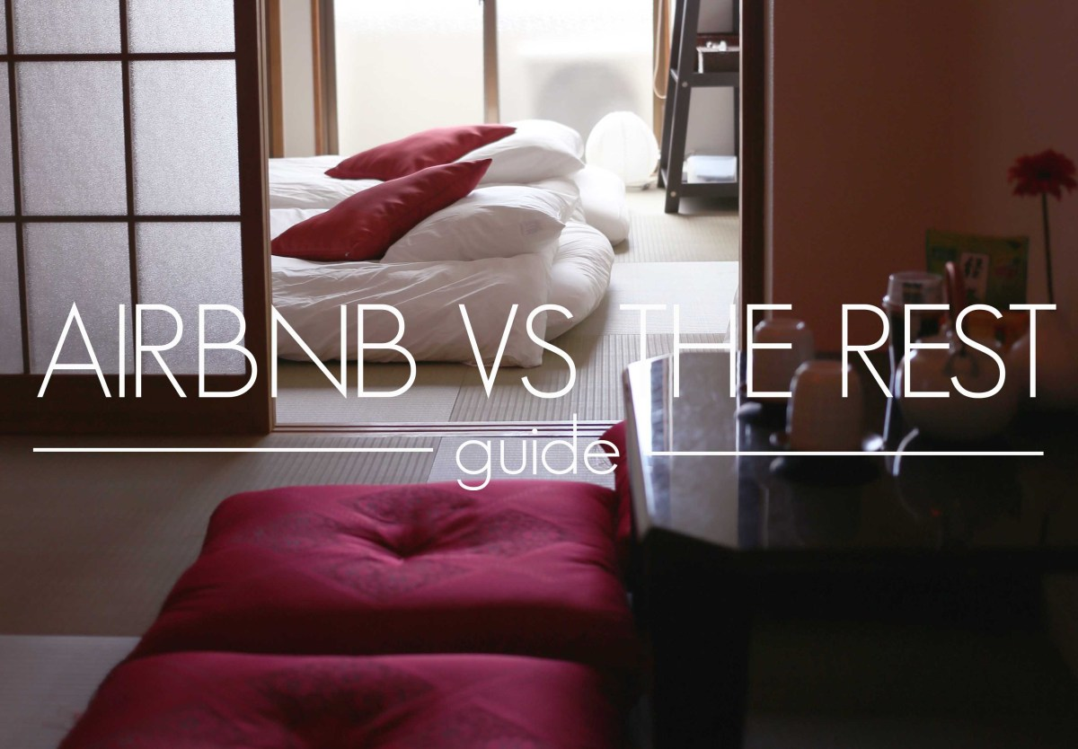 AIRBNB PROS AND CONS