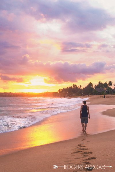 9 Places You Must See in Sri Lanka