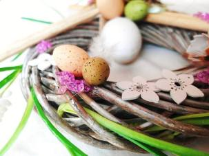 Easter Craft Workshops