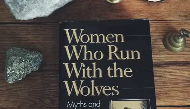 Spellbook Saturday: Women Who Run With the Wolves