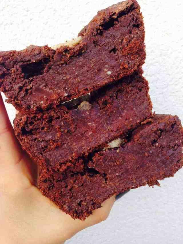Chocolate banana bread recipe - Image 8